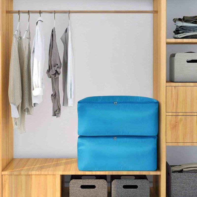 Úložný vak na oblečení a deky