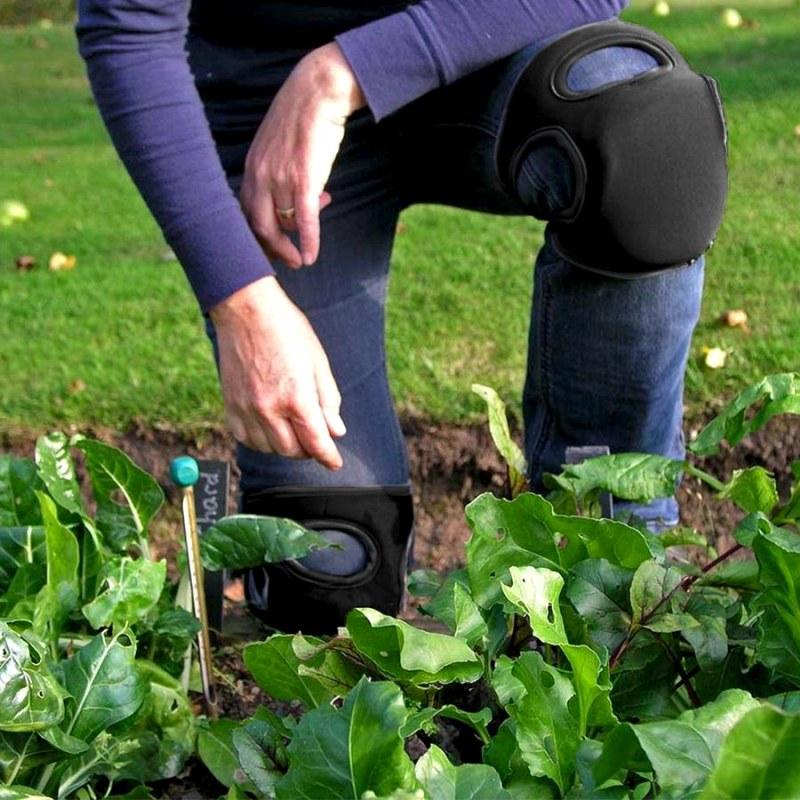 Zahradní klekátko 2 ks